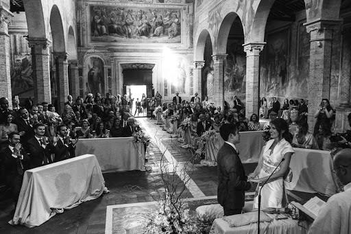 Fotografo di matrimoni Luca Rossi (lucarossi). Foto del 06.07.2016