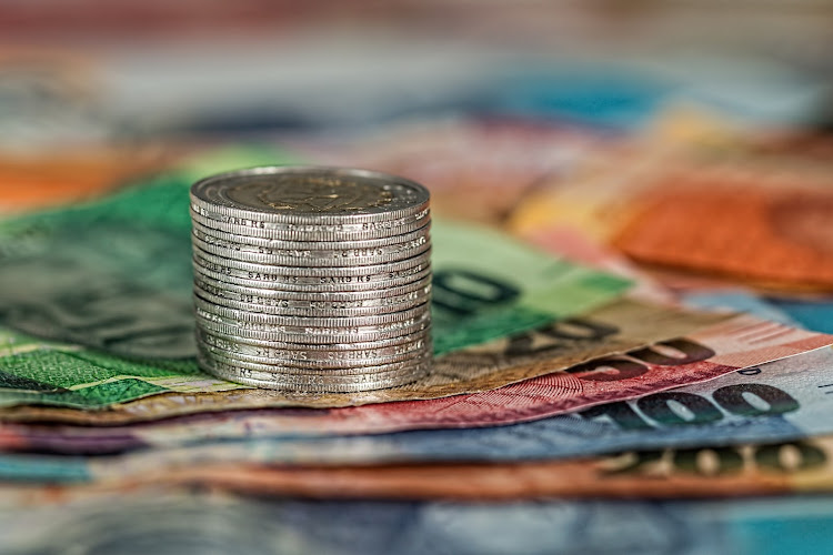 The stronger rand will help alleviate concerns about inflation.