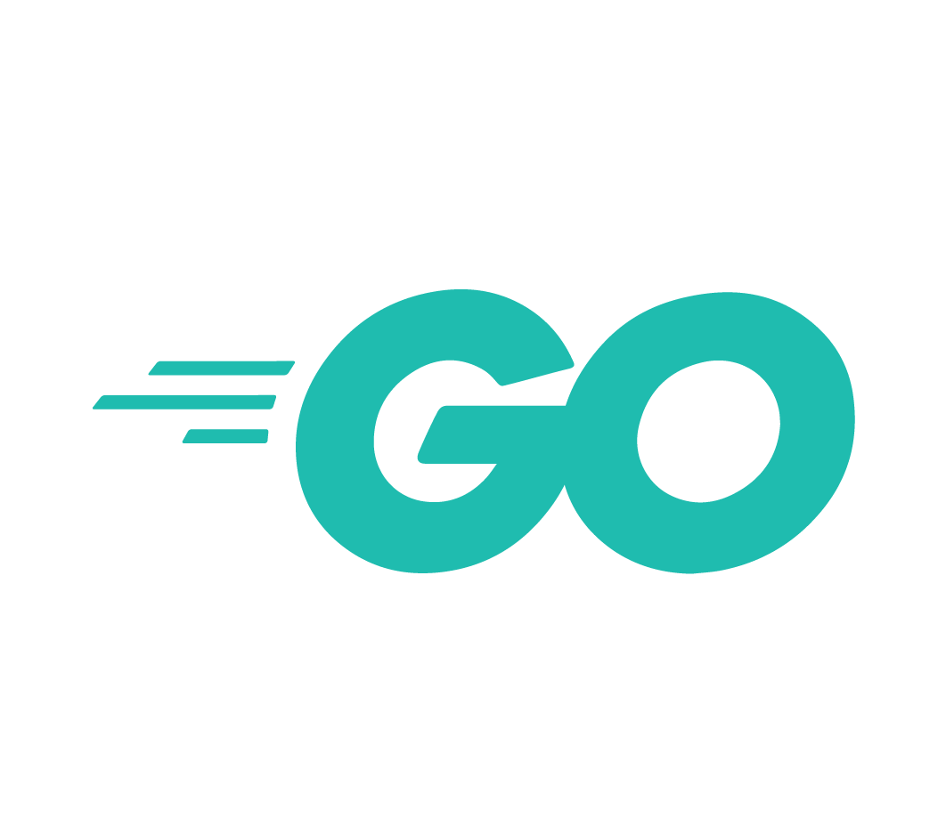 golang logo