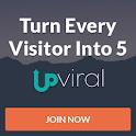 UpViral icon