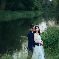 Wedding photographer Inessa Drozdova (Drozdova). Photo of 26.09.2018