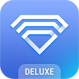 Swift WiFi Deluxe - Free WiFi Finder icon