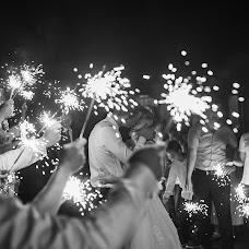Wedding photographer Elena Partuleeva (Partuleeva). Photo of 12.09.2018