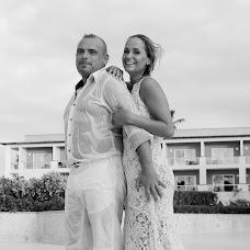 Wedding photographer Andrey Krulickiy (Snomy). Photo of 02.11.2015