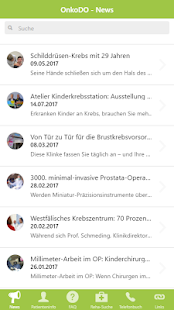 OnkoDO – Miniaturansicht des Screenshots