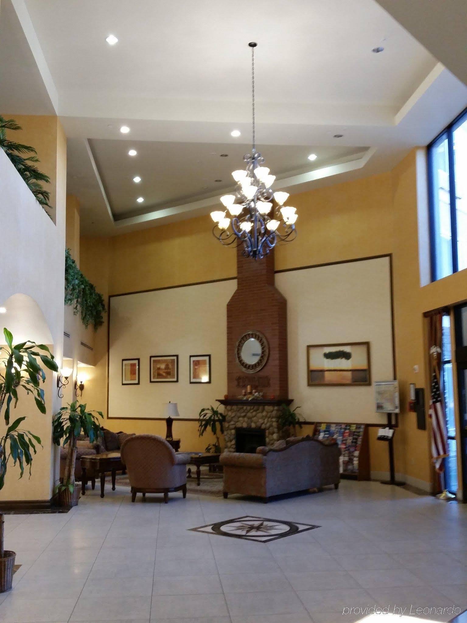 Holiday Inn Express Beaumont - Oak Valley