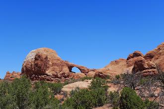 Photo: Skyline Arch