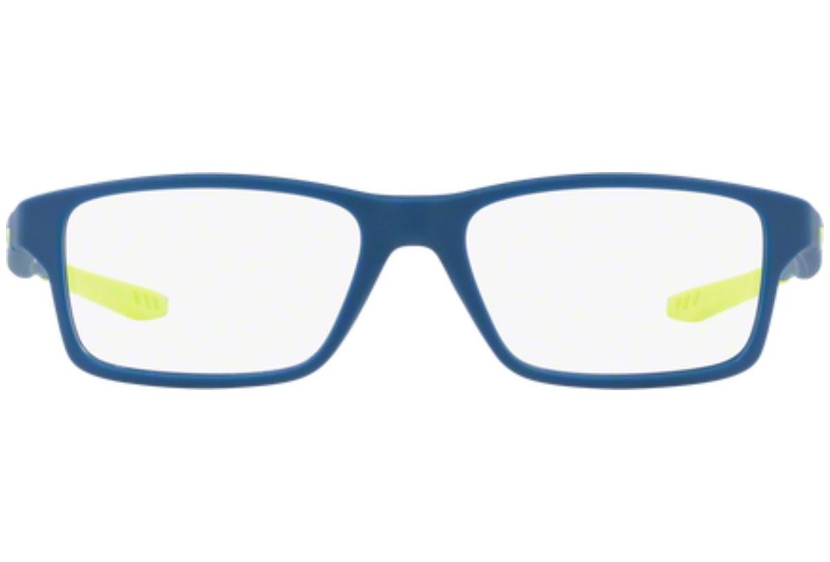 e27ae618be7 Buy Oakley Youth Rx Crosslink Xs OY8002 C49 800204 Frames