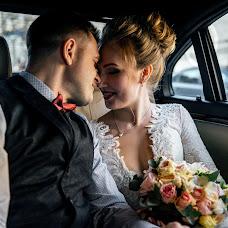 Bryllupsfotograf Dmitriy Makarchenko (Makarchenko). Bilde av 24.02.2019
