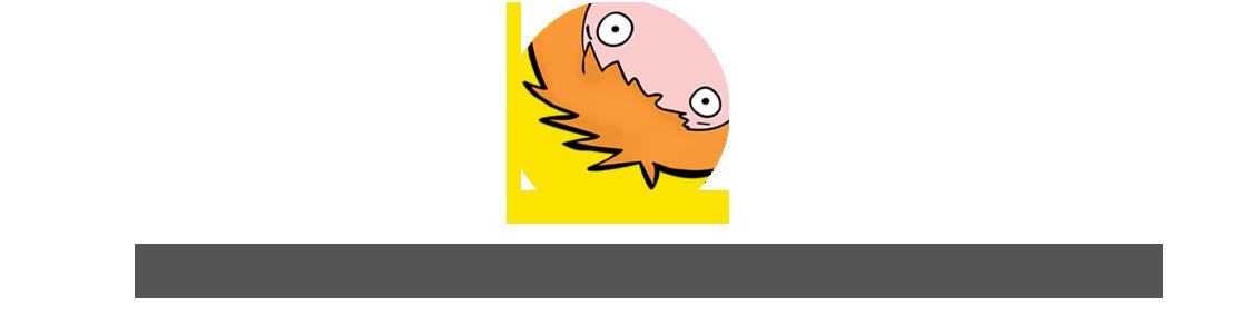 Lindsay Does Languages Logo