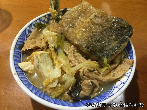 林聰明沙鍋魚頭嘉義人氣美食 滿滿餡料沙鍋菜
