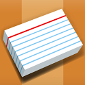 Flashcards Deluxe icon