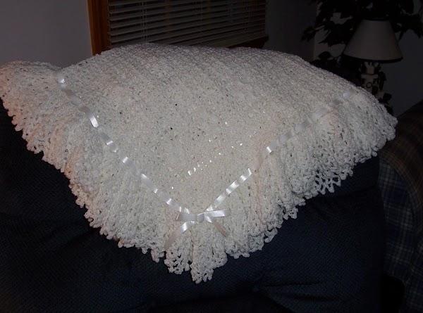 Christening Blanket Recipe