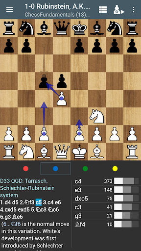 Chess PGN Master  screenshots 2