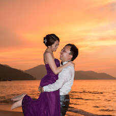 Wedding photographer kevin so (KEVINONLINE). Photo of 08.02.2015