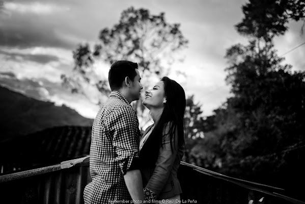 Fotógrafo de bodas Raul De la peña (rauldelapena). Foto del 13.06.2017