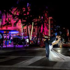 Wedding photographer Hector Salinas (hectorsalinas). Photo of 12.12.2017