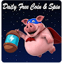 Ultimate Coin and Spin Master -Daily Updated Links