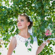 Wedding photographer Olga Myachikova (psVEK). Photo of 21.10.2016