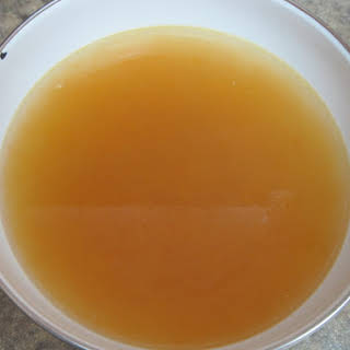 Chicken Broth No Onions Recipes.
