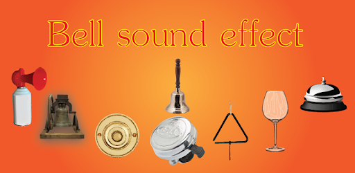 Enjoy the bell sound effects