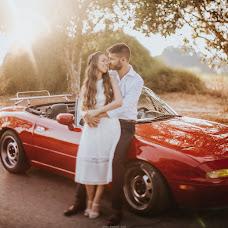 Wedding photographer Dima Vazinovich (D3sh1). Photo of 12.06.2017