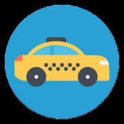 Такси Диалог icon