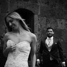Wedding photographer Luca Garozzo (LucaGarozzo). Photo of 16.02.2017