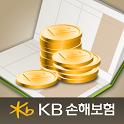 KB손해보험 퇴직연금 icon
