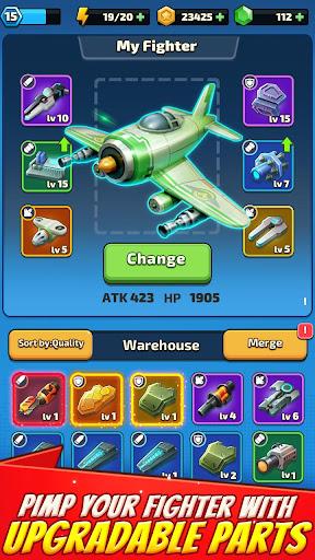 WinWing screenshot 5