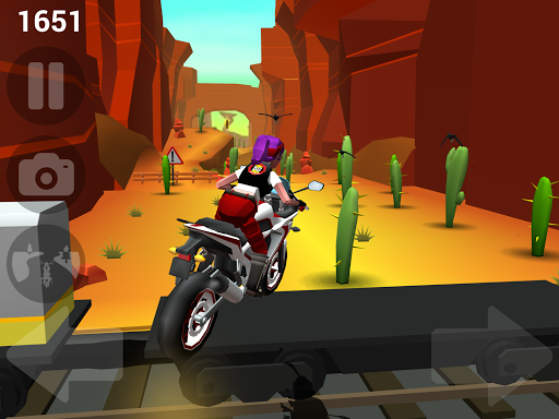 Faily Rider filehippodl screenshot 8