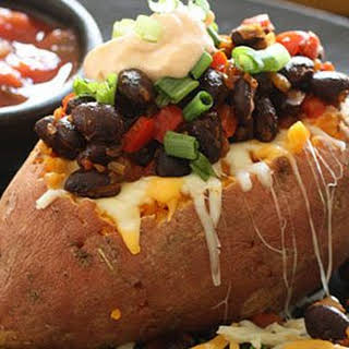 Baked Sweet Potatoes Low Sodium Recipes.