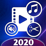 Video To MP3 Converter 2020: Audio Trimmer