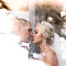 Wedding photographer Aleksandra Grabezhova (zaika). Photo of 06.01.2018