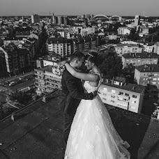 Wedding photographer Strahinja Babovic (Babovic). Photo of 10.09.2018