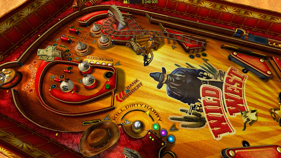 Pinball HD Screenshot