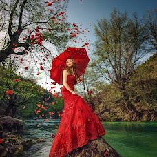 Wedding photographer Ahmet Karagöz (ahmetkaragoz). Photo of 25.03.2016