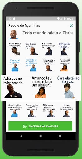 Figurinhas todo mundo odeia o Chris WAStickerApps 19.0 androidtablet.us 1