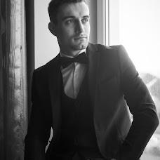 Wedding photographer Ruslan Irina (OnlyFeelings). Photo of 04.02.2018