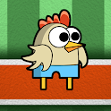 Summer Games - Chicken Sports icon