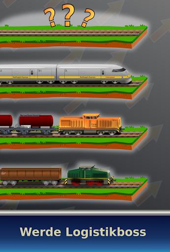 Code Triche Logistik Boss mod apk screenshots 5