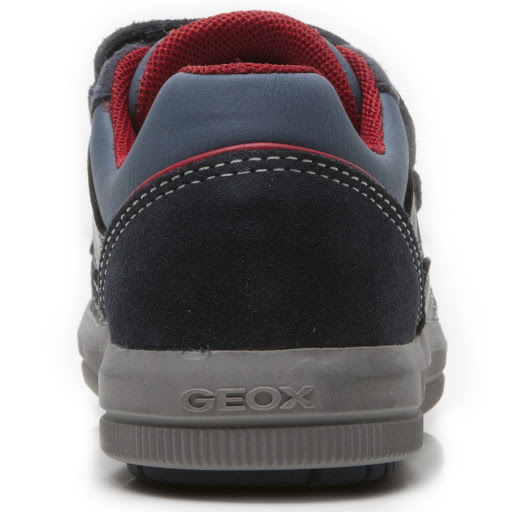 Thumbnail images of Geox Junior Arzach Trainer
