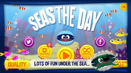 Seas The Day - náhled