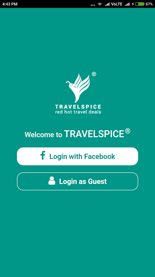 TRAVELSPICE ® Hotel- screenshot