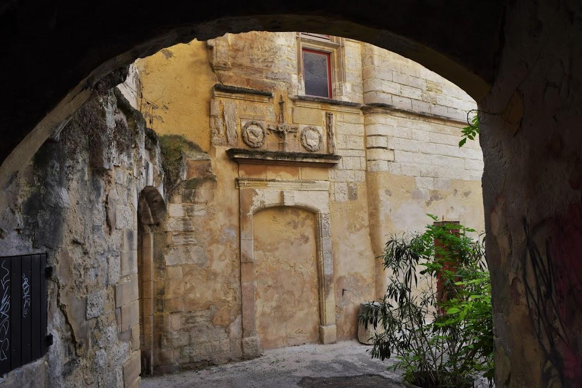 Город шестого римского легиона и Ван Гога. Арль