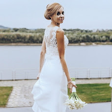 Wedding photographer Elena Kiyan (lenaKiyan). Photo of 08.09.2016