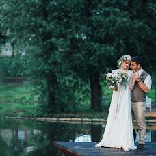 Wedding photographer Olga Sukhorukova (HelgaS). Photo of 19.07.2015