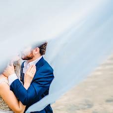 Wedding photographer Anastasiya Mikhaylina (mikhaylina). Photo of 15.07.2017