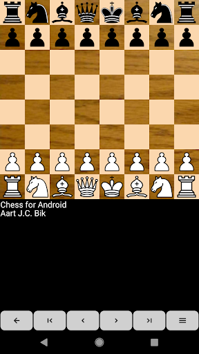 Chess for Android - Revenue & Download estimates - Google Play Store