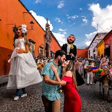 शादी का फोटोग्राफर Gustavo Liceaga (GustavoLiceaga)। 12.06.2019 का फोटो